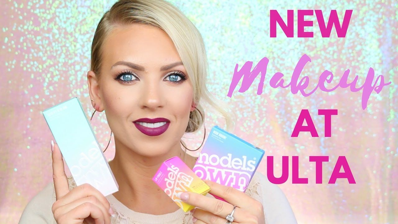 NEW Makeup At ULTA Models Own First Impressions & DEMO