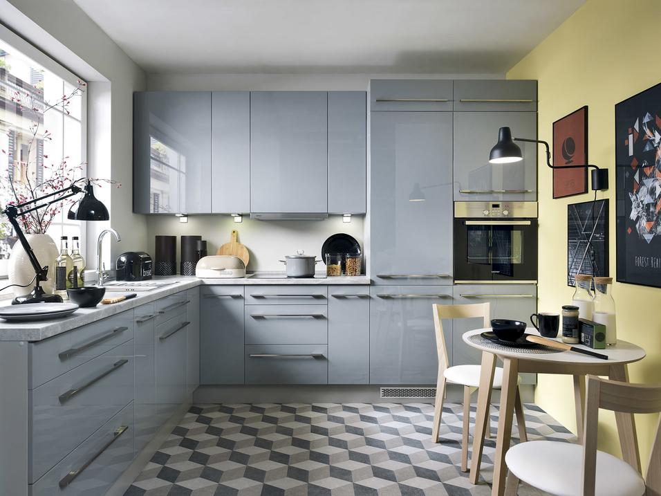 Oferta Kuchnie Black Red White Best Kitchen Designs Kitchen Design Kitchen