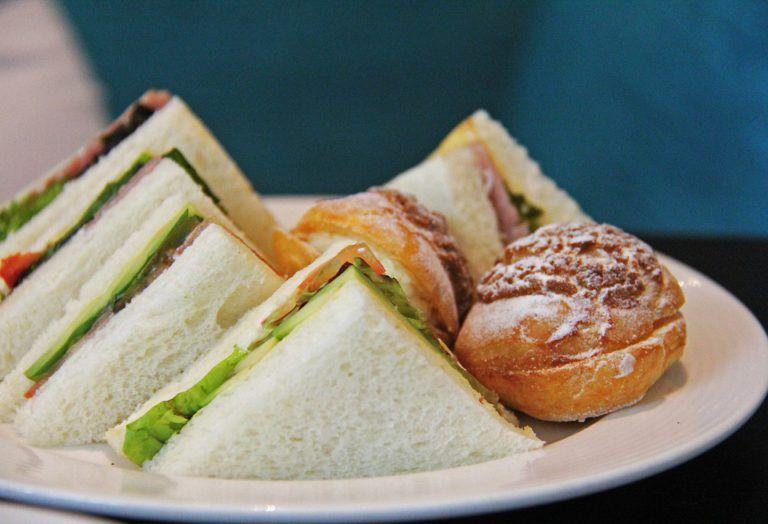High Tea In Friesland, De 11 Beste Plekken - Planjeuitje #koudehapjes