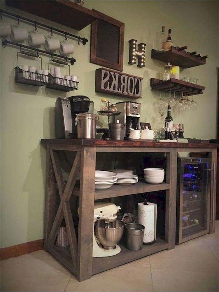 155 mini bar for apartment ideas that can create you relax rh pinterest com