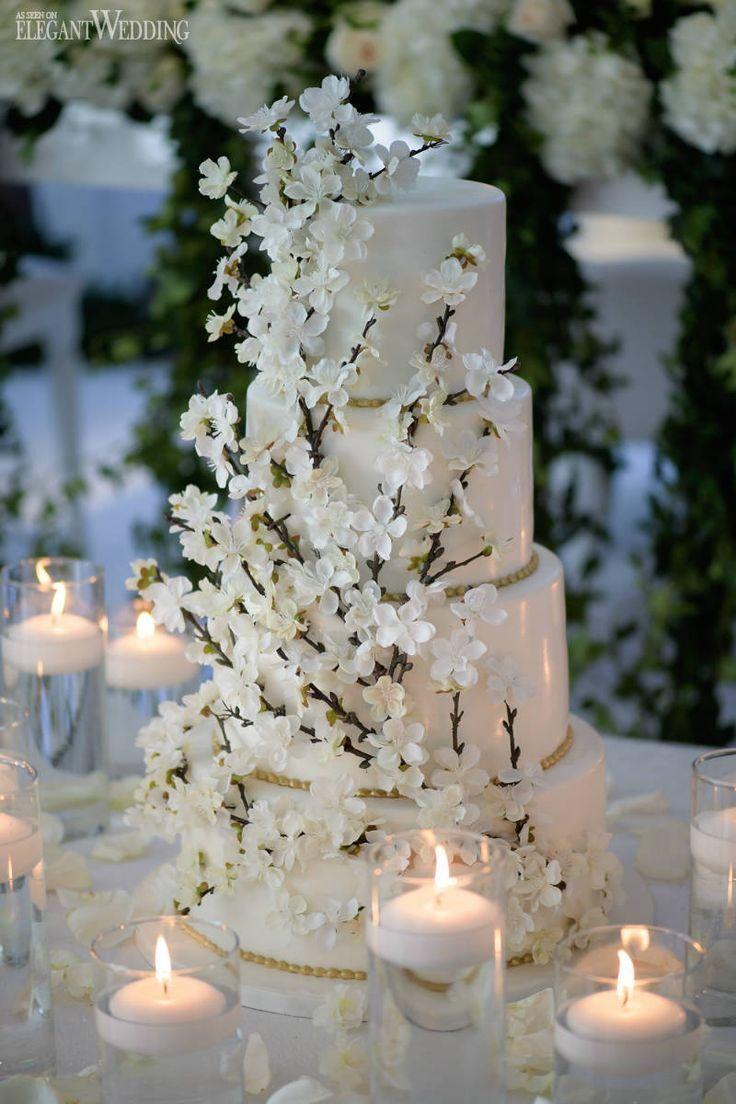 Timeless Garden Fairytale Wedding