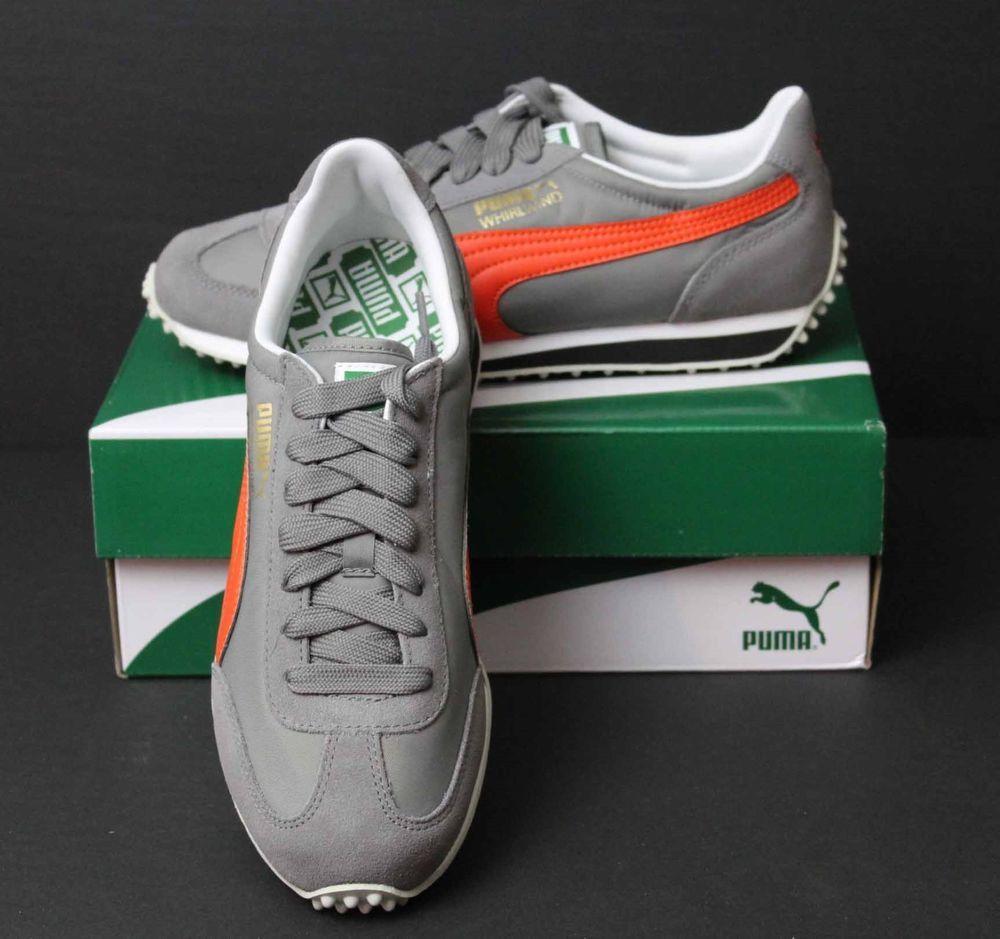 b5268bfd4c PUMA Men's Whirlwind Classic Fashion Sneaker 7 M #Puma ...
