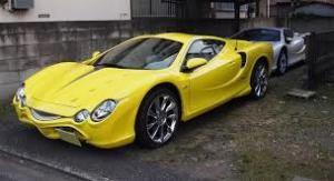 オロチ 車 の画像検索結果 Japanese Cars Super Cars Cars