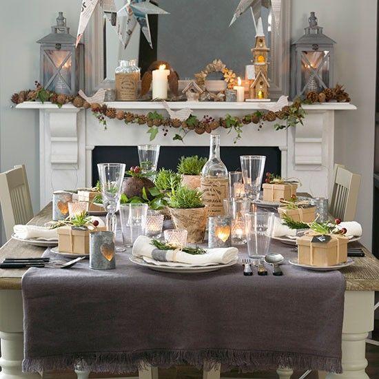 Esszimmer Wohnideen Mobel Dekoration Decoration Living Idea