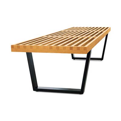 Georges Nelson Bench   Modern Furniture