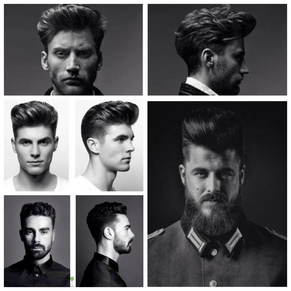 Prohibition Haircuts Mens Haircuts Pinterest Prohibition