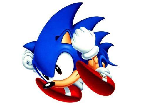 Sonic The Hedgehog Spinball Sonic Fotos Sonic Videojuegos