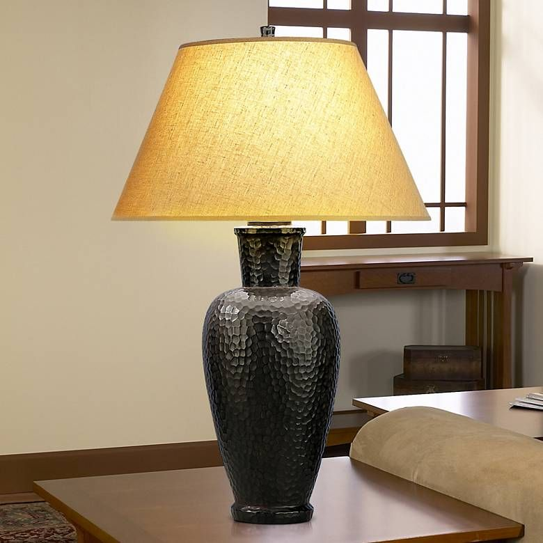 Robert Abbey Beaux Arts Table Lamp 91980 Lamps Plus Table