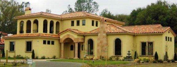 Spanish Style Home spanish style homes | my spanish style home | pinterest | spanish
