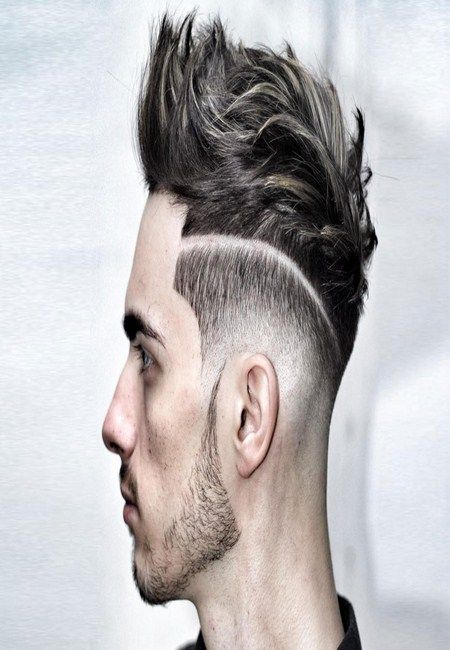 Latest 20 Hair Style For Boys Hairstyle For Long Hair In 2019