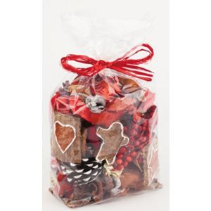 Homespun Gingerbread Potpourri #HomebaseMumsnetXmas