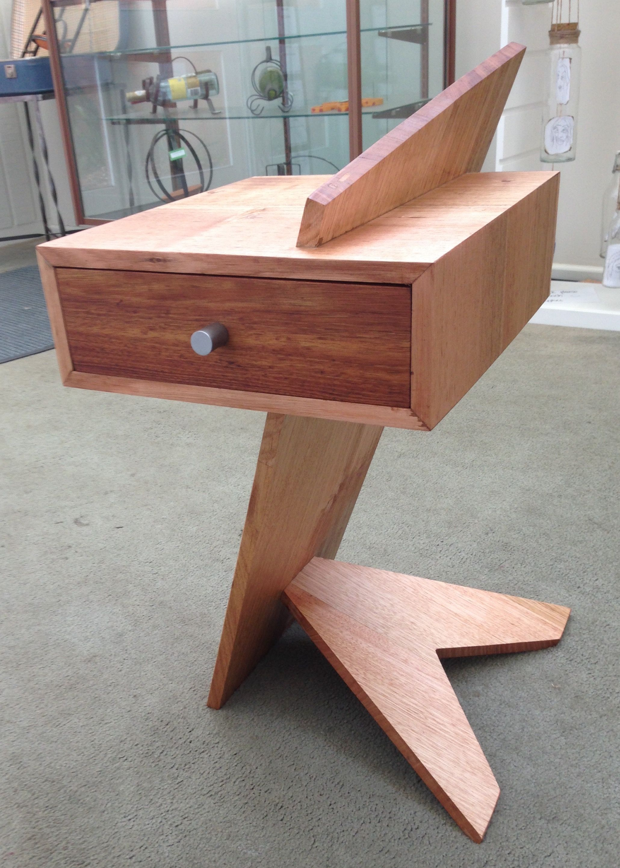Year 10 Design Brief A Bedside Table A Woodwork In
