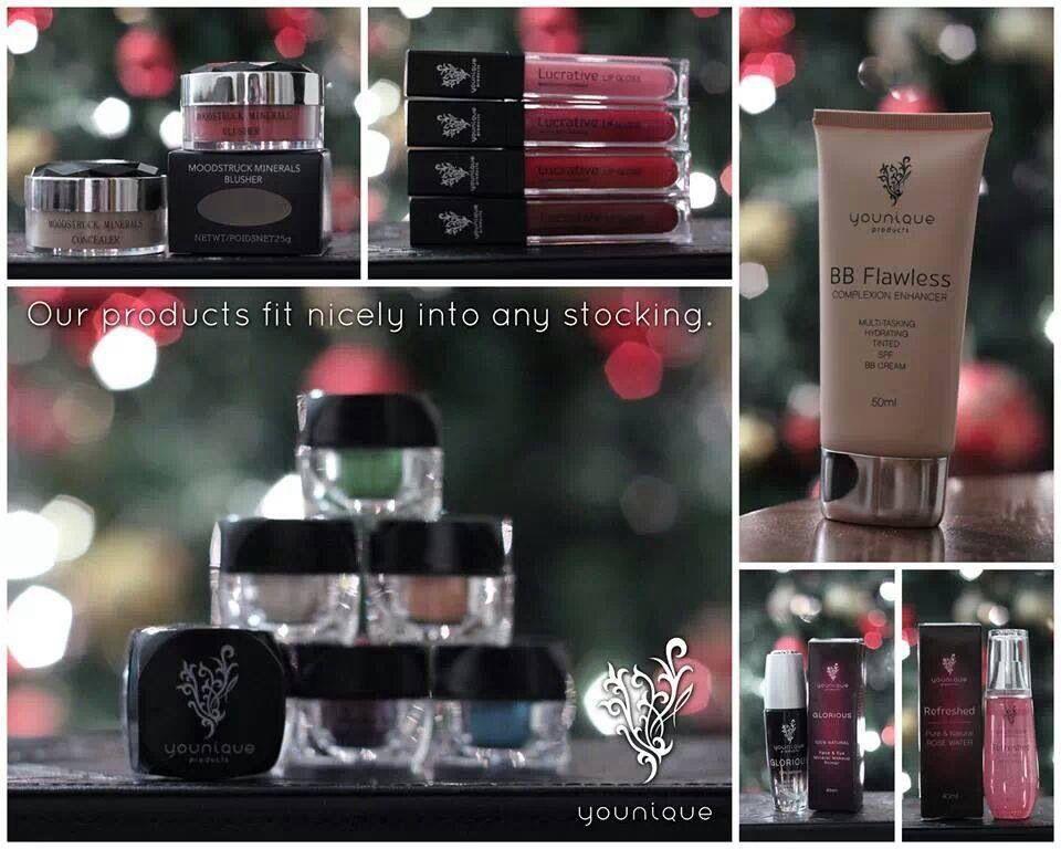#gifts #stocking stuffers www?youniqueproducts?com/jeniferrittenhouse