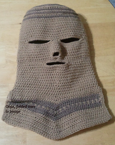 Ravelry  Crocheted Balaclava pattern by Lori-Anne Ketola...........free  ravelry download e681d2ad557
