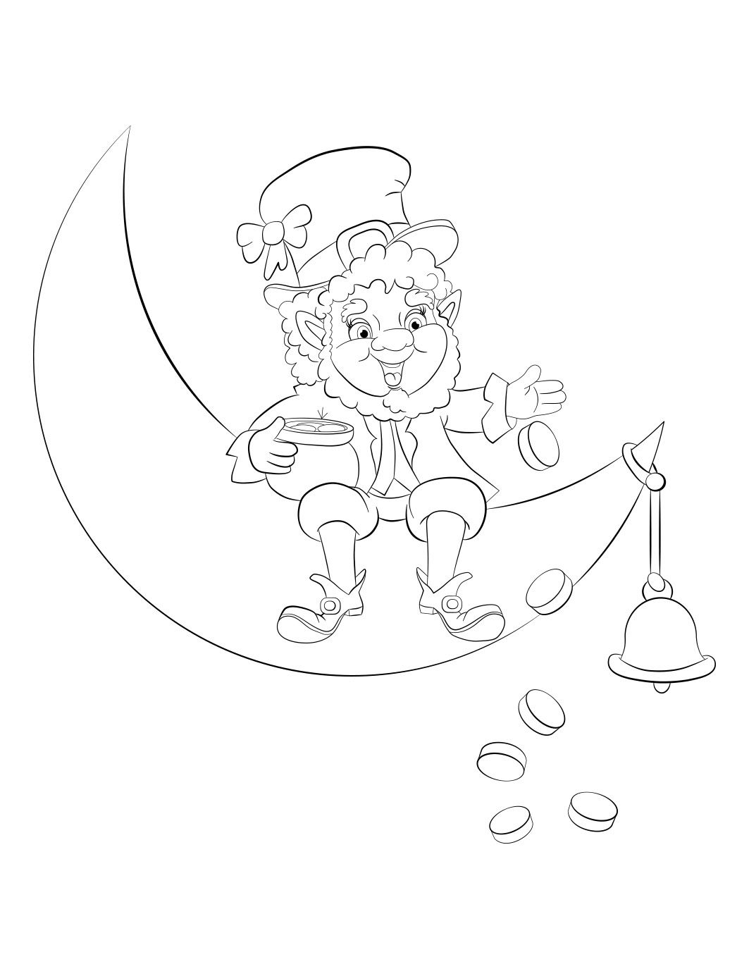 Color Sheet Kids Jpg 1063 1375 Coloring Pages Color