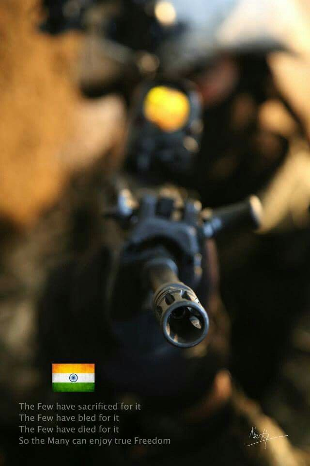 Indian Independence Day Creatives Pinterest Indian Army