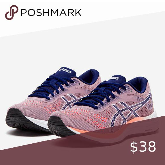 Asics Gel- Excite 6 Size 8   Asics running shoes, Asics, Asics gel