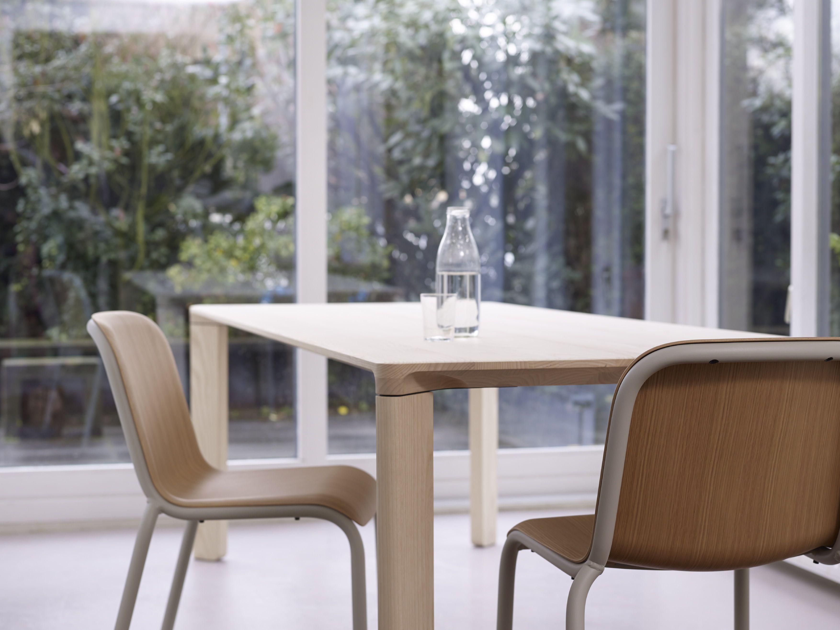Eettafel Stoelen Gamma.Joy Gamma Fresh Clean Design A Collection Of Solid Wooden