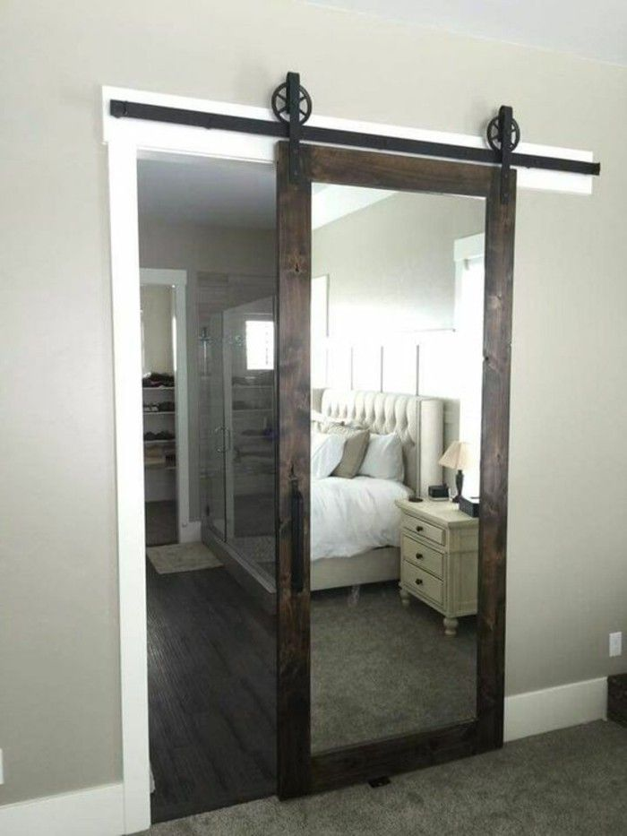 Barn Door U2022 Home Inspiration