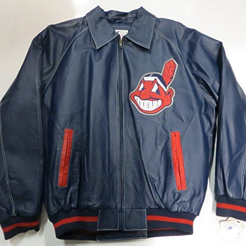 Clevland Leather Jacket