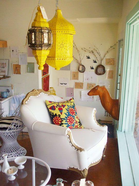 Austin Store: Homegirls | Vintage shops, Future shop and Furniture ideas