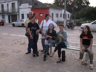ver. Jane Gomes: 28º ANIVERSÁRIO DE CAPÃO DO LEÃO - 2010