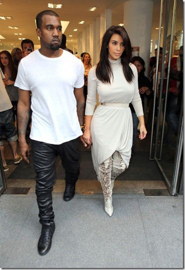 The Decades Of Hip Hop Fashion 2010 And Beyond Kim Kardashian Kanye West Fashion Kim Kardashian And Kanye