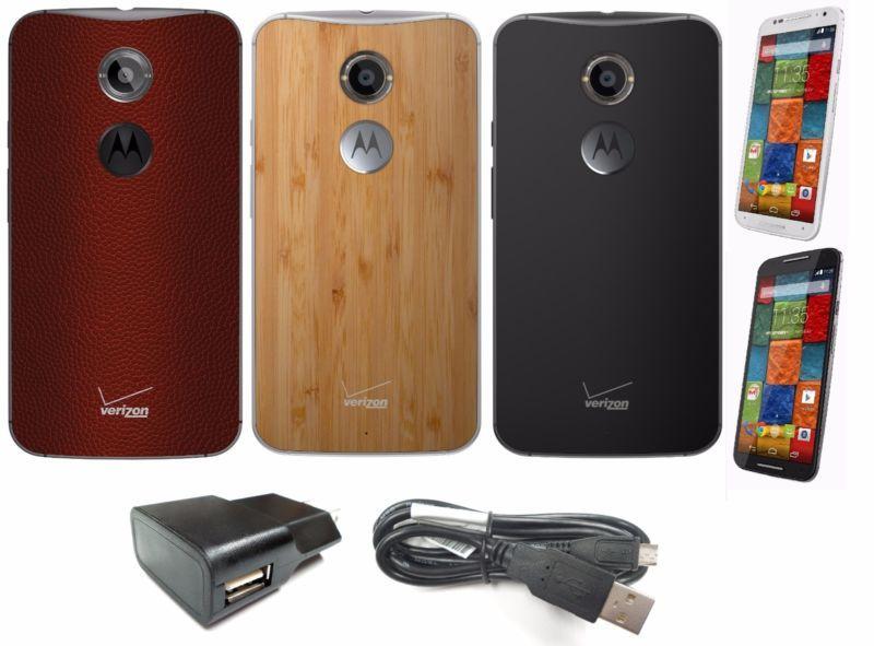 Motorola XT1096 Moto X 2 16GB AT&T TMobile Verizon 4G LTE