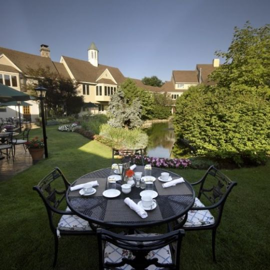 Orchards Hotel Reservations In Williamstown Machusetts