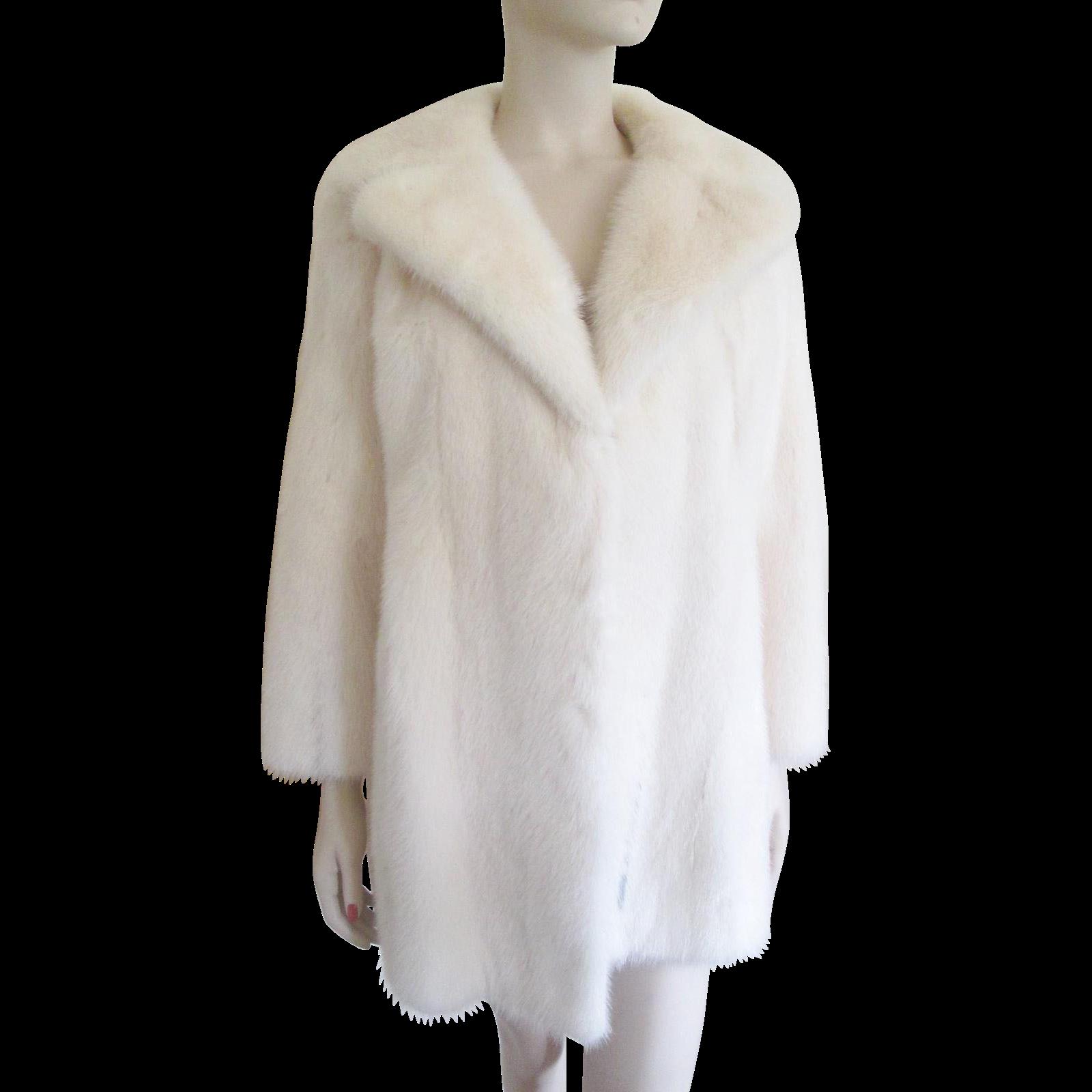 Fur Coats White Png Image Fur Coat Coat Ermine Fur
