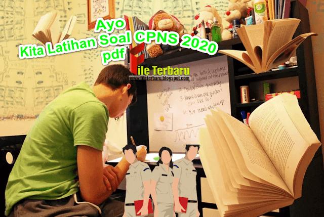 Aplikasi Untuk Belajar Cpns