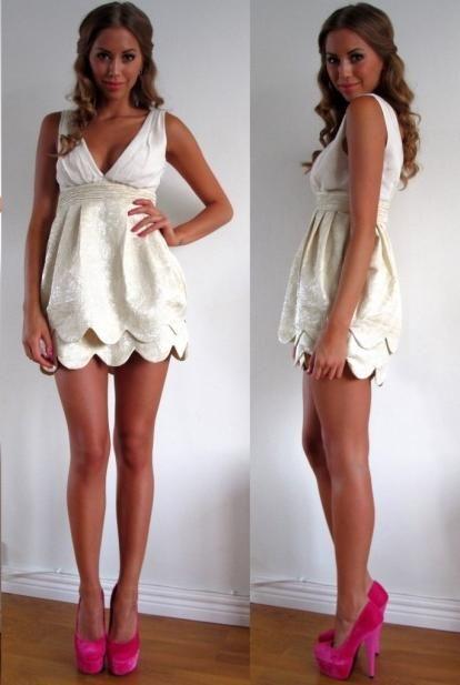 love this dress @ vannah
