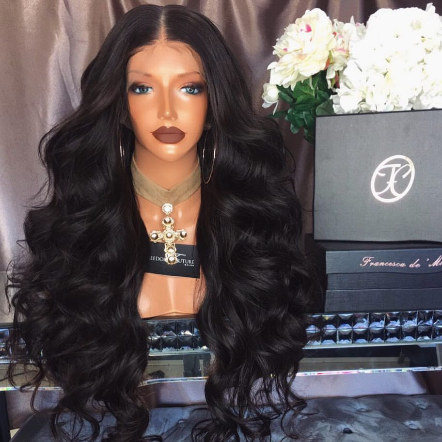 Pin by Lashanda Clarke on S | Full lace front