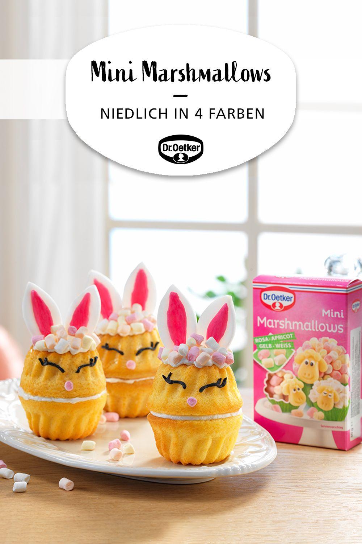 Mini Marshmallows Mini Gugelhupf Marshmallow Kuchen Und Mini Gugelhupf Rezept