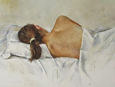 Por amor al arte: Atanas Matsoureff