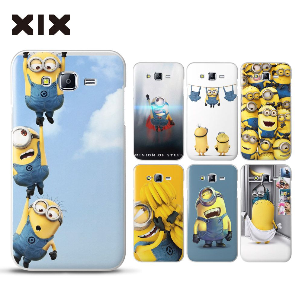 coque samsung s8 plus minion