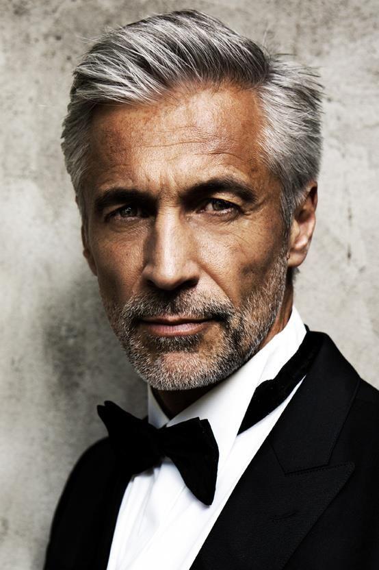 Frisuren Männer Senioren Frisuren Frisurenmanner Manner Senioren