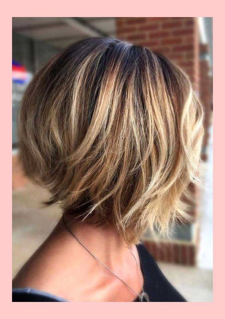 Awesome Stylish Layered Bob Hairstyles for Women  8 in 8