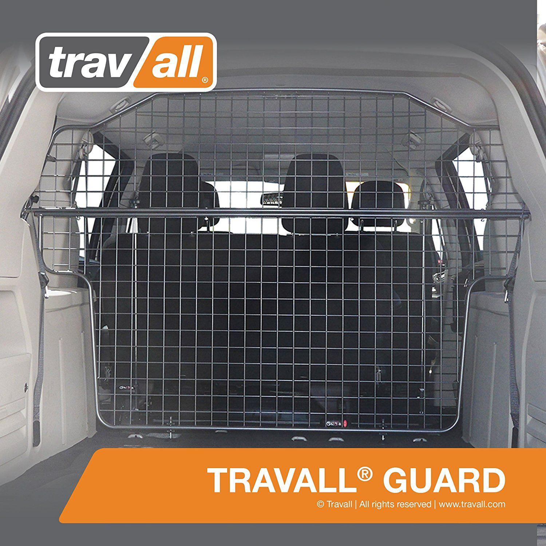 Dodge Grand Caravan Pet Barrier 2007 2016 Original Travall