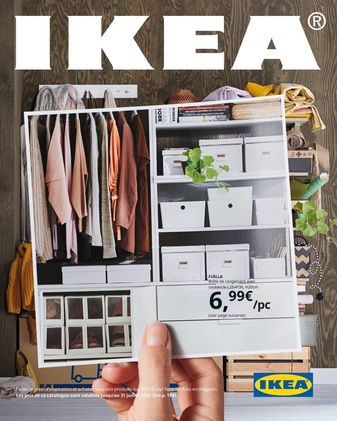 Catalogue Ikea 2020 Catalogue Ikea Printemps 2020 En 2020 Mobilier De Salon Ikea Catalogue Ikea