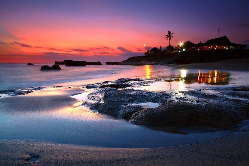 Echo Beach, Canggu Bali by Jessy Eykendorp