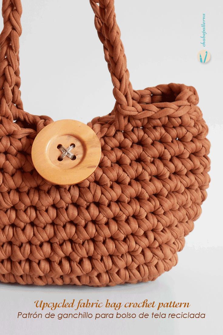 Free crochet pattern, written instructions and video tutorial ...