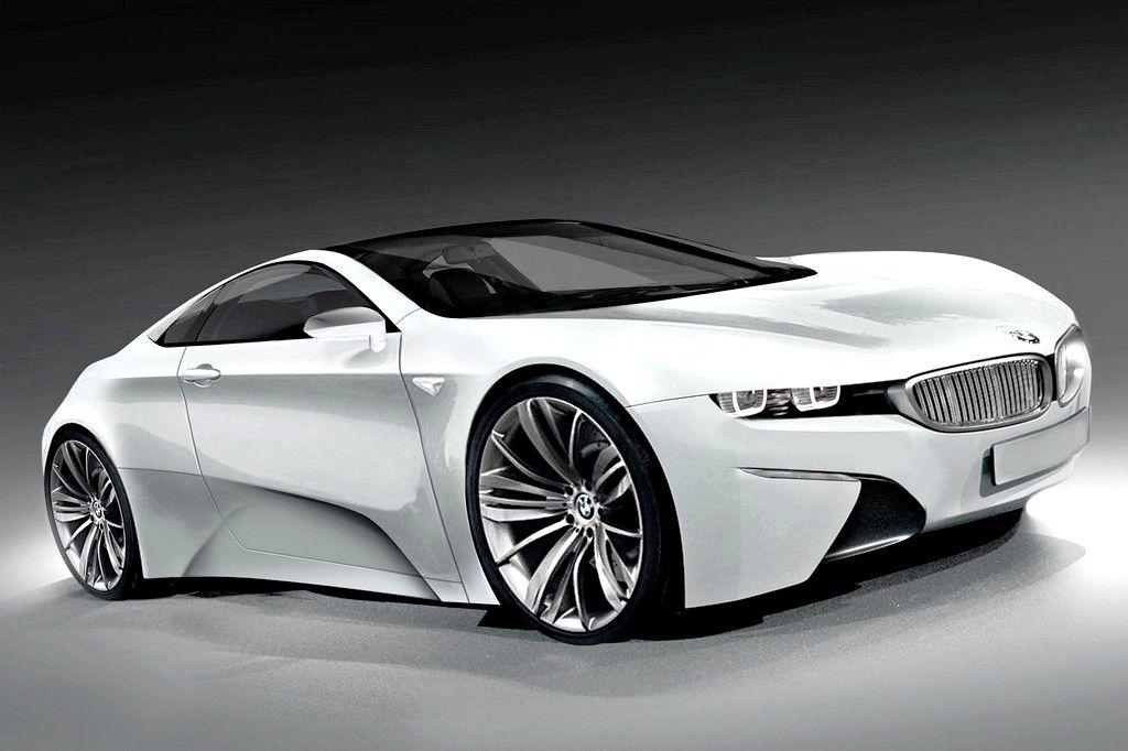 Rumor BMW To Develop A Z Supercar Httpwwwbmwblogcom - 2016 bmw cars