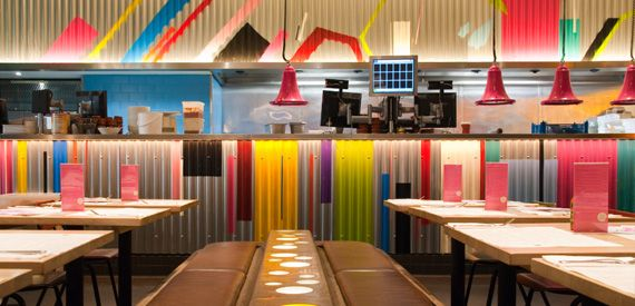 Mmm Authentic Mexican Street Food At Wahaca Various Locations