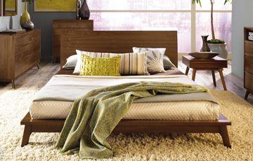 Modern Contemporary Bedroom Furniture in Boulder | Denver, CO ...