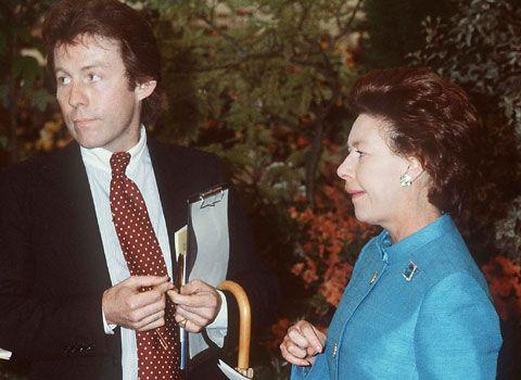 Princess Margaret S Romance With Trainee Landscape Gardener Roddy