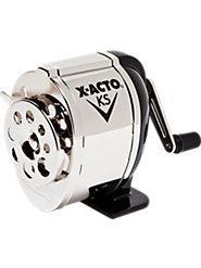 More Efficient, Reliable, Versatile than Any Other Sharpener
