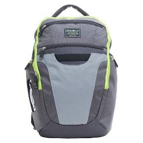 7963f9b20612 Eddie Bauer Places and Spaces ON THE GO Sport Back Pack Diaper Bag. The bag