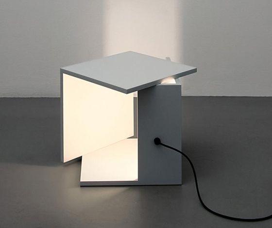 Wonderful U0027Lichtkisteu0027 U2013 Light Box By Clemens Tissi (CH) #GISSLER #interiordesign |  LIGHTING | Pinterest | Lights And Product Design Photo