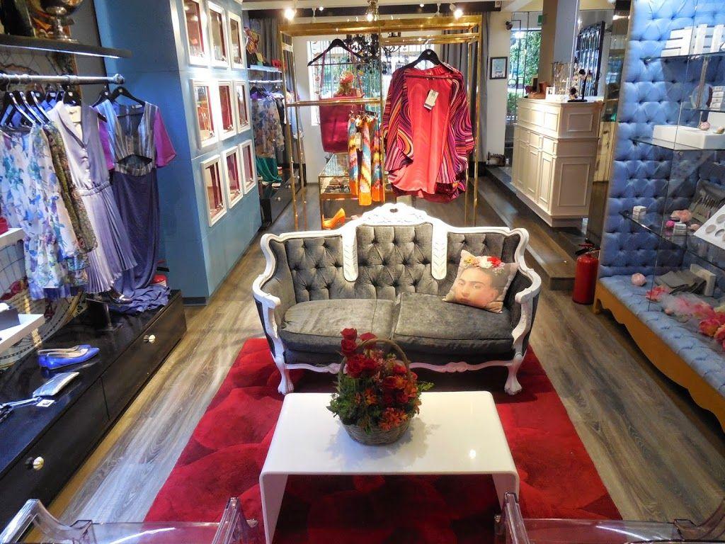 Vessel, tienda de ropa y complementos en México | boutique ...